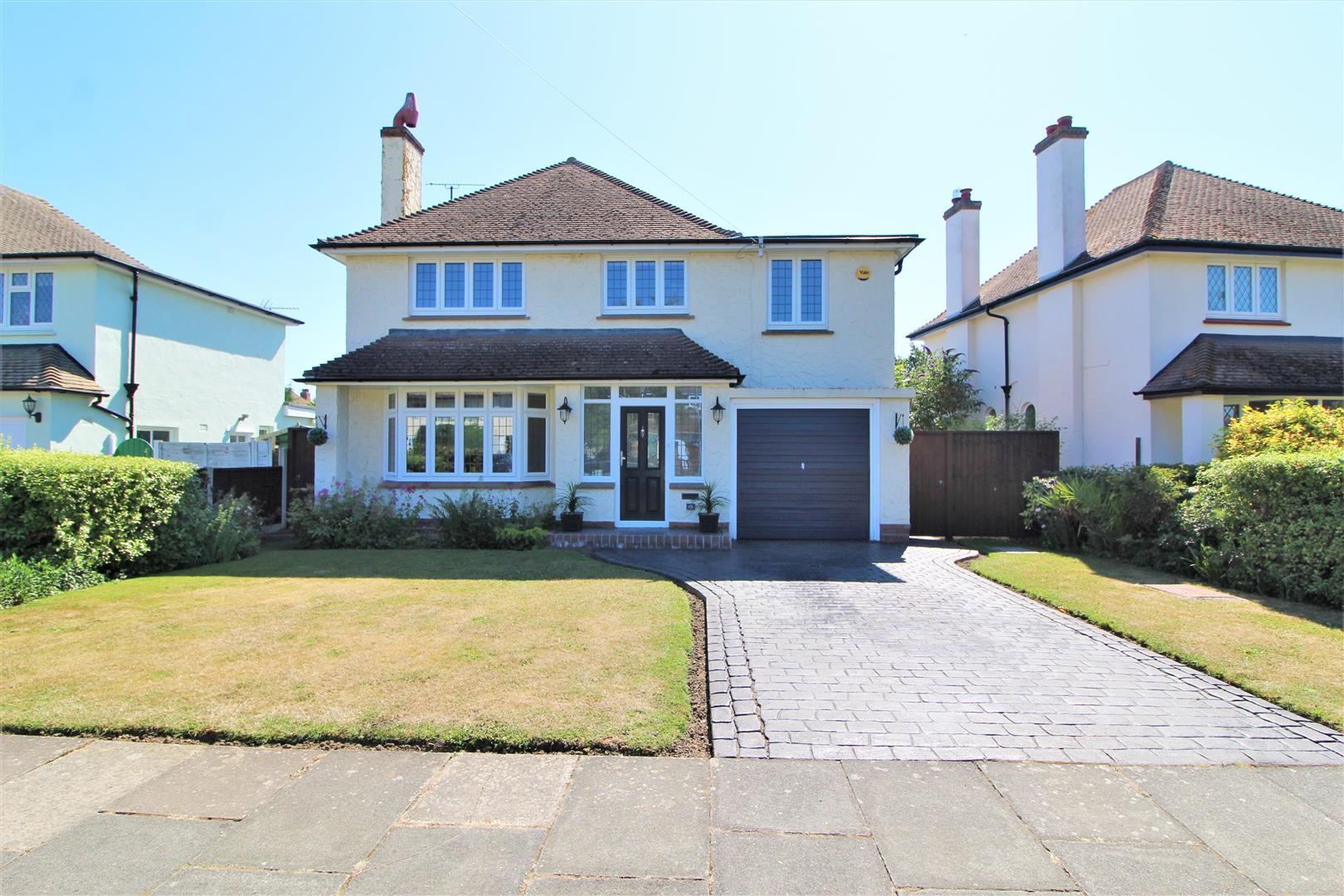 Eton Road, Frinton-On-Sea, Essex, CO13 9JA